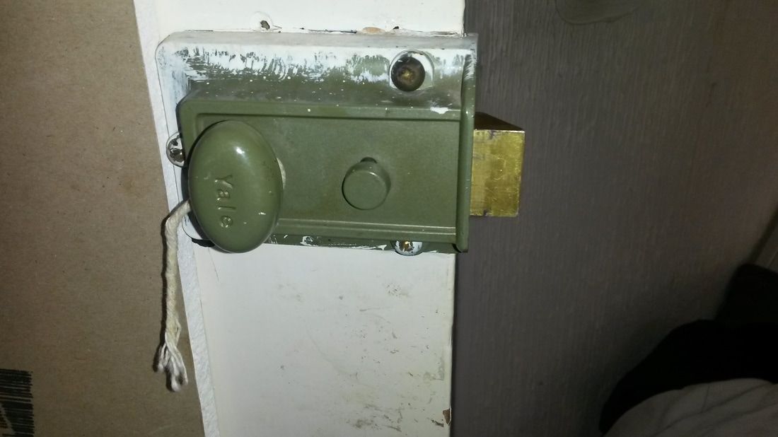 Northwest Locksmiths Cylinder Backlock Repairs and Replacement
