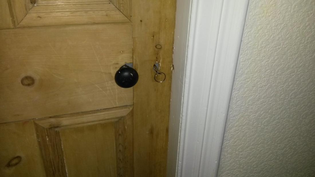 Locksmith Manchester Mortice Lock and Key Repairs