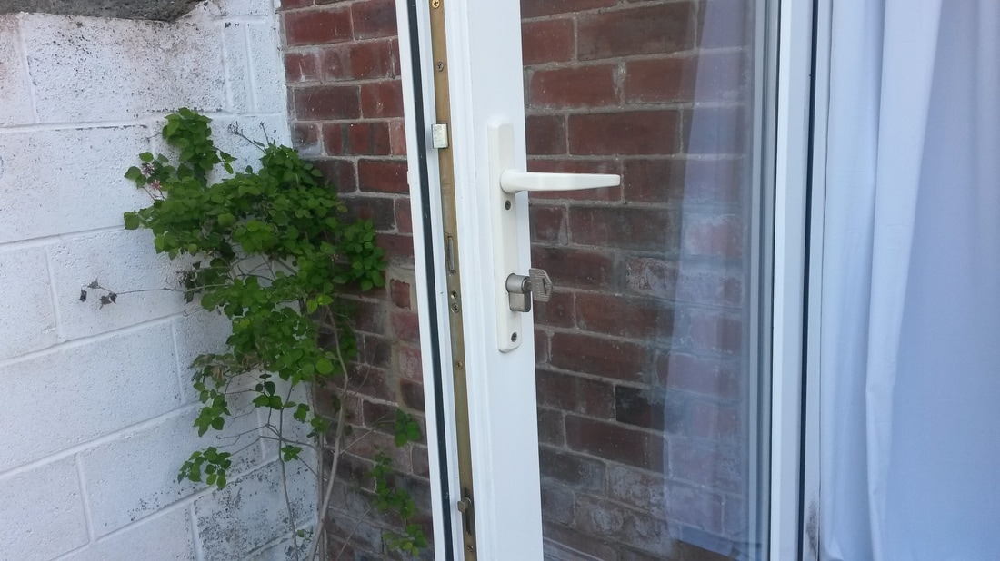 Patio Doors Locks